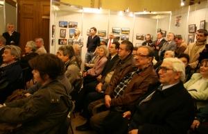 Lansarea cartii Cotul-Donului editia 2 foto infoprut.ro
